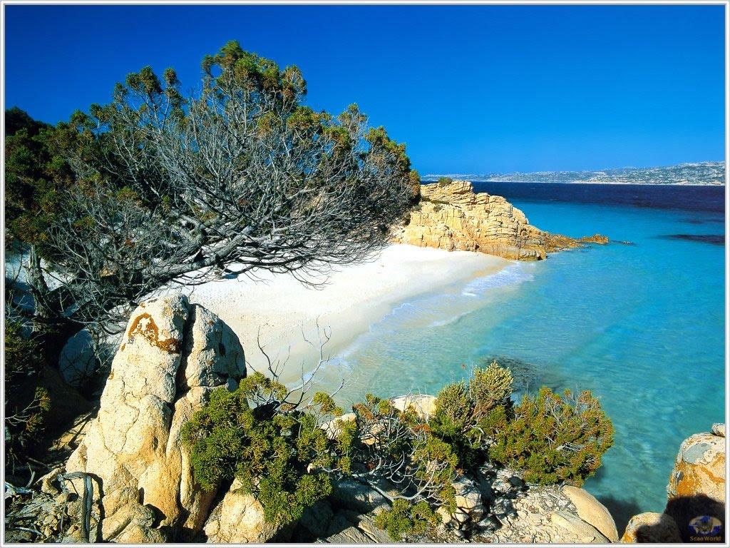 Sardegna-La Maddalena