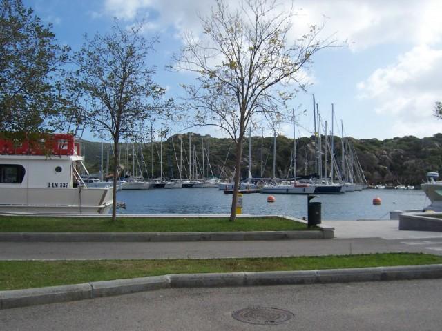 St.Teresa Yachthafen. Nette Impressionen.