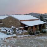Winterimpressionen - im Januar oder Februar möglich, aber nicht jedes Jahr.