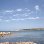 Blauer Himmel - blaues Meer, was will man mehr?