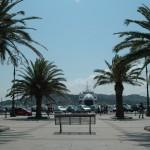LaMaddalena - schöner Tagesausflug - Badetasche nicht vergessen!