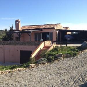 VillaVita, das Ferienhaus für 4 bis 8 Personen